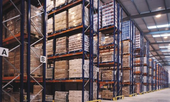 Warehousing & Logistics